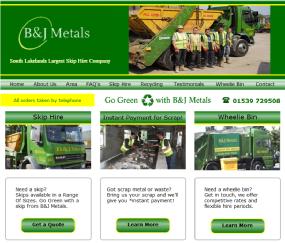 b-j-metals-web-design-portfolio-thumbnail